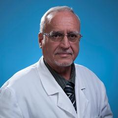 Dr.  Jorge Agustín Satorre Rocha