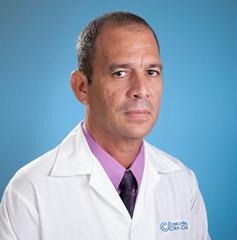 Dr.  José Antonio Hernández Varea