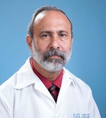 Dr.  Juan Francisco Rodríguez Reyes