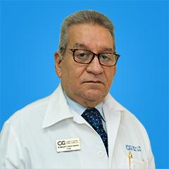 Dr.  Manuel Rafael Cordoví Gutiérrez