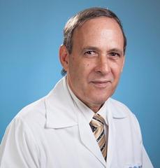 Dr. Félix Alfredo Izquierdo Albert