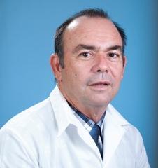 Dr. Ángel  Francisco González Bernabé
