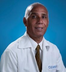 Dr.  Alberto James Pita