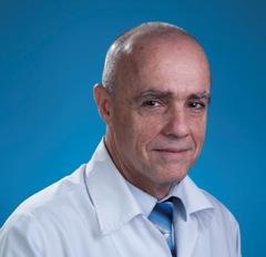 Dr. Enrique de Jongh Cobo