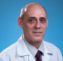 Dr.  José Antonio Rodríguez -Triana Orue