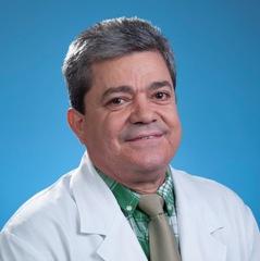 Dr.  Lázaro Froilán Cleto Betancourt