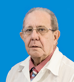 Dr. Ángel Felipe Alfonso
